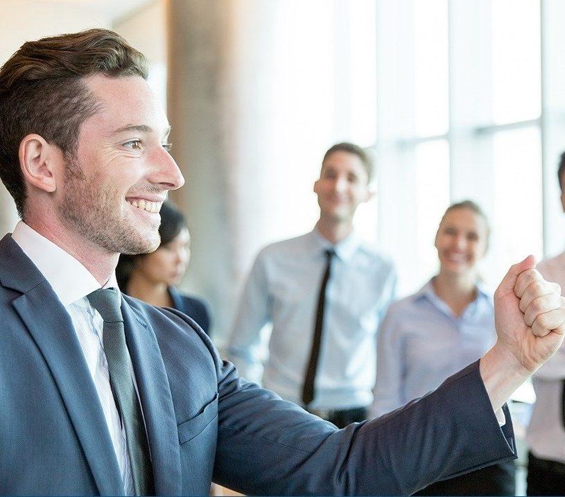 تسعة امور عليك القيام بها عندما تدخل عالم الأعمال