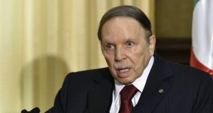 الرئيس الجزائري بصحة جيدة