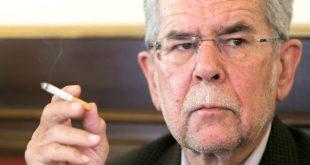 الرئيس النمساوي يتهم دبلوماسياً أوروبياً بتسريب «لقاء مغلق»
