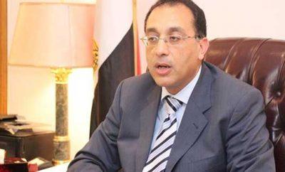 السيسي يكلف وزير الإسكان بأعمال رئيس الحكومة